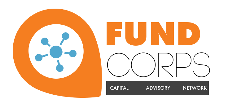 Fundcorps Logo